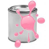 Краска для печати на воздушных шарах, Розовый, флюор, 0,87 л.