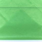 Упаковочная бумага, Тишью (0,5*0,65 м) Светло-зеленый, 10 шт.