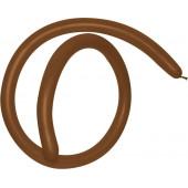 ШДМ (1''/3 см) Кофе (074), пастель, 100 шт.