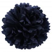 Помпон, Черный (14''/36 см) 1 шт.