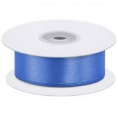 Лента атласная (5 см*22,85 м) Светло-синий, 1 шт.
