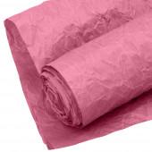 Упаковочная жатая бумага (0,7*4,57 м) Эколюкс, Сливовый, 1 шт.