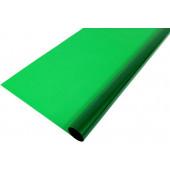 Упаковочная пленка матовая (0,7*7,5 м) Яблочно-зеленый, 1 шт.