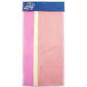 Гирлянда Тассел, Розовый микс, 35*12 см, 10 листов.