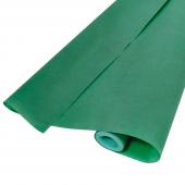Упаковочная бумага, Пергамент (0,5*10 м) Зеленый, 1 шт.