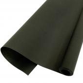 Упаковочная бумага, Пергамент 58гр (0,5*10 м) Черный, 1 шт.