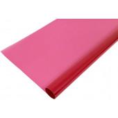 Упаковочная пленка матовая (0,7*7,5 м) Розовый, 1 шт.
