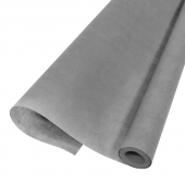 Упаковочная бумага, Пергамент (0,5*10 м) Серый, 1 шт.