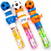 Мыльные пузыри, Футбольный мяч, 50 мл, 12 шт.