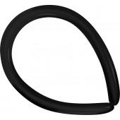 ШДМ (2''/5 см) Черный (807), пастель, 50 шт.