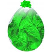 Шар для упаковки (18''/46 см) Прозрачный (390), кристалл, 25 шт.