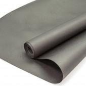 Упаковочная бумага, Крафт 70гр (0,7*10 м) Черный, 1 шт.