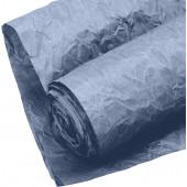 Упаковочная жатая бумага (0,7*4,57 м) Эколюкс, Серый, 1 шт.