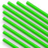 Палочки, Зеленый, 100 шт.