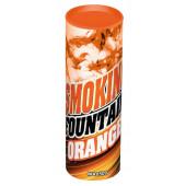 Дым оранжевый 30 сек. h -115 мм, 5 шт