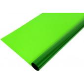 Упаковочная пленка матовая (0,7*7,5 м) Салатовый, 1 шт.