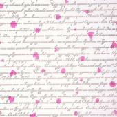 Упаковочная бумага, Тишью (0,7*10 м) Поэма, 1 шт.