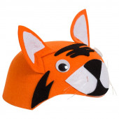 Шляпа, Тигр