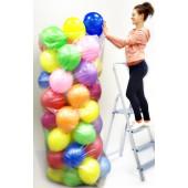 Пакет для транспортировки шаров, 1,2*2,4 м, 25 шт.