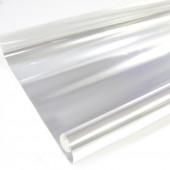 Упаковочная пленка (1*10,5 м) Прозрачный, 1 шт.