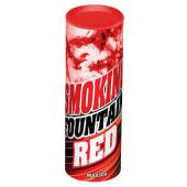 Дым красный 30 сек. h -115 мм, 5 шт