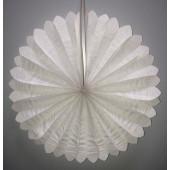 Диск, Белый (12''/30 см) 1 шт.