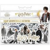 Магнитные наклейки Гарри Поттер, 20 шт.