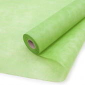 Флористический фетр (0,5*20 м) Зеленый, 1 шт.