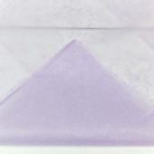 Упаковочная бумага, Тишью (0,5*0,65 м) Светло-сиреневый, 10 шт.