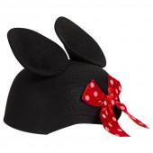 Шляпа, Мышка с бантиком