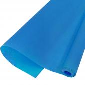 Упаковочная бумага, Пергамент (0,5*10 м) Синий, 1 шт.