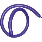 ШДМ (1''/3 см) Фиолетовый (051), пастель, 100 шт.