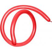 ШДМ (1''/3 см) Красный (515), металлик, 100 шт.