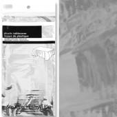 Скатерть, Серебро, Металлик, 137*183 см, 1 шт.