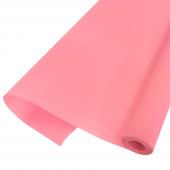 Упаковочная бумага, Пергамент (0,5*10 м) Розовый, 1 шт.