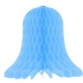 Колокол, Голубой (8''/20 см) 1 шт.