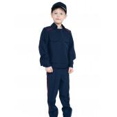 Карнавальный костюм Полицейский ППС, р-р S, 1 шт.