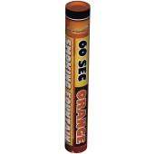 Дым оранжевый 60 сек. h -220 мм, 1 шт