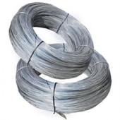 Проволока алюминиевая, диам. 0,6 см, 1 м