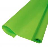 Упаковочная бумага, Пергамент (0,5*10 м) Зеленое яблоко, 1 шт.