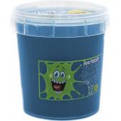 Слайм, Медуза, Синий, 120 гр, 1 шт.