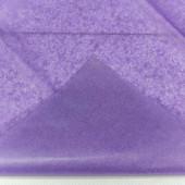 Упаковочная бумага, Тишью (0,5*0,65 м) Сиреневый, 10 шт.