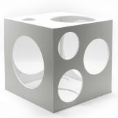 Кубический Калибратор для измерения шаров