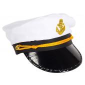 Шляпа Капитан