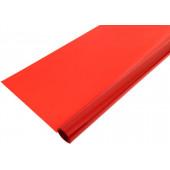 Упаковочная пленка матовая (0,7*7,5 м) Красный, 1 шт.